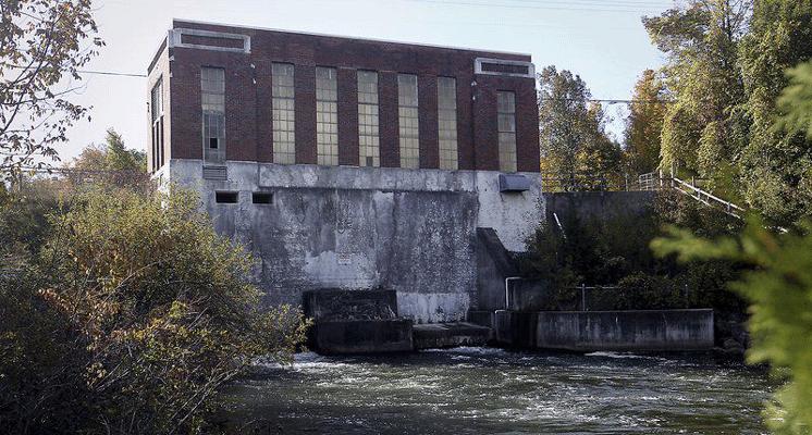 Boardman River Restoration funding gushes in