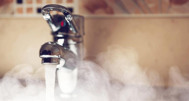 Boil Water Advisory Issued In Southfield After Major Water Main Break