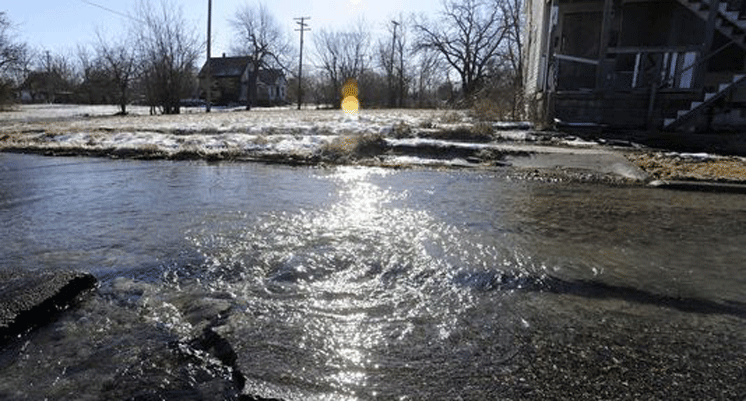 Despite Flint, state infrastructure fixes inch ahead