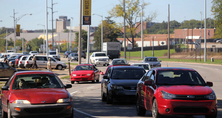 MDOT wants your ideas for improving major roads in Kalamazoo