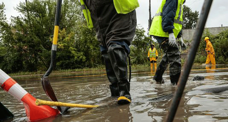 After all that southeast Michigan rain, get ready for sewer overflows