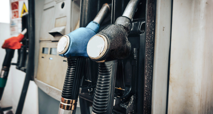 Editorial: Cheers for the gas tax hike