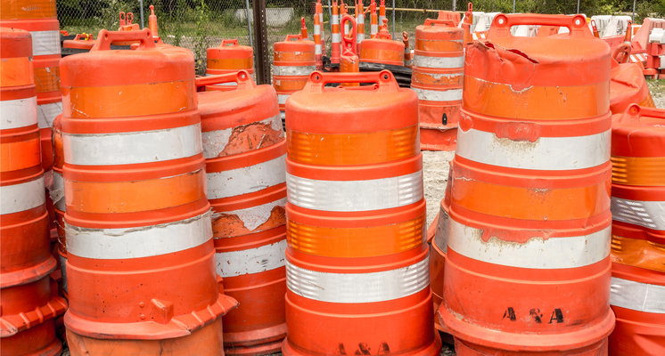 Heading north this weekend? Be prepared for a detour on U.S. 127
