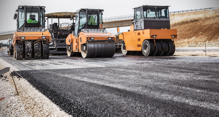 MDOT reveals map of region road projects