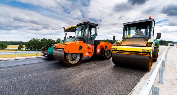 Summer road work underway in Branch County