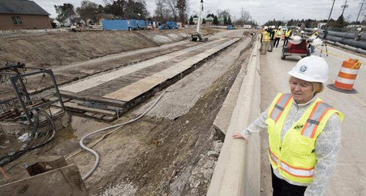 Let the poop flow! $70M sinkhole repair project completed on Fraser interceptor line