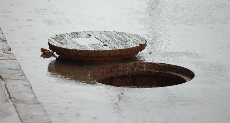 900 gallons of sewage spills into Kalamazoo neighborhoods