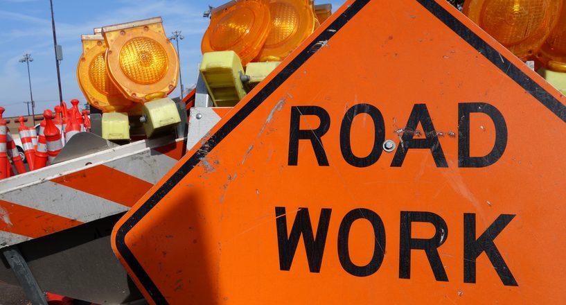 M-DOT urges caution during construction