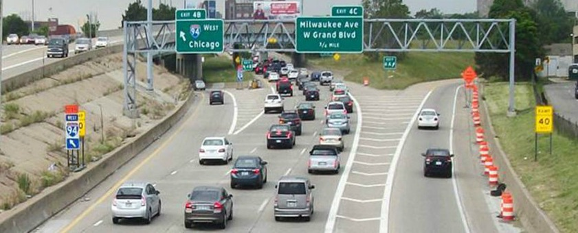 MDOT takes first step toward launching revised I-94 modernization plan
