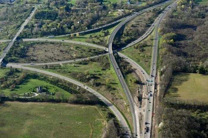 What's next for U.S. 23 construction near Ann Arbor