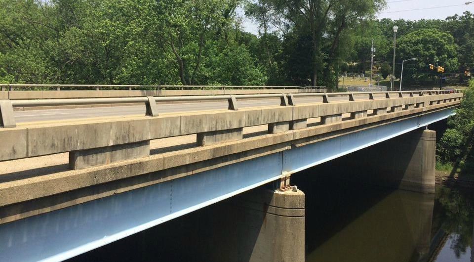 Repairs to downtown Kalamazoo bridges start this summer