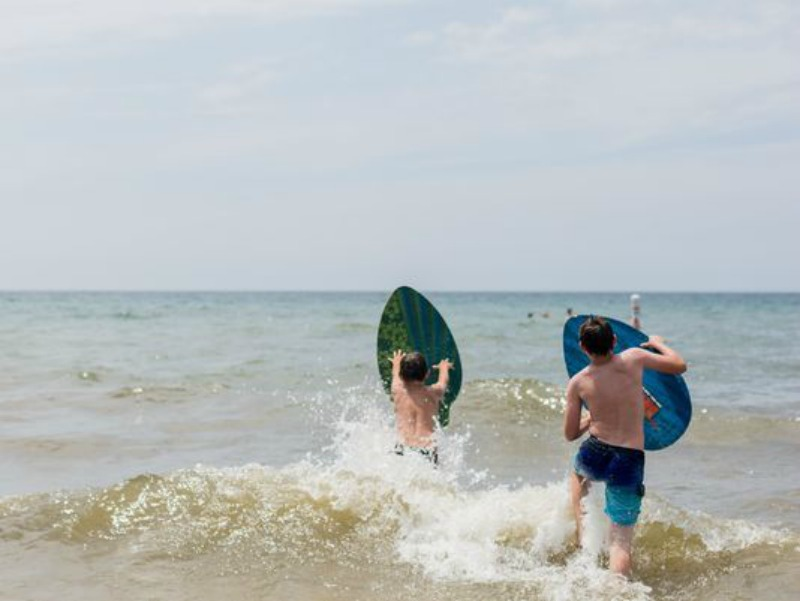 Fred Upton: Celebrating our Great Lakes
