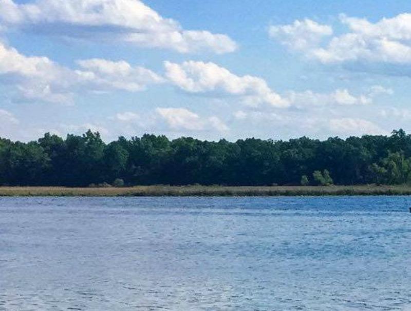 About 7,000 gallons of sewage spills near Vineyard Lake; problem fixed