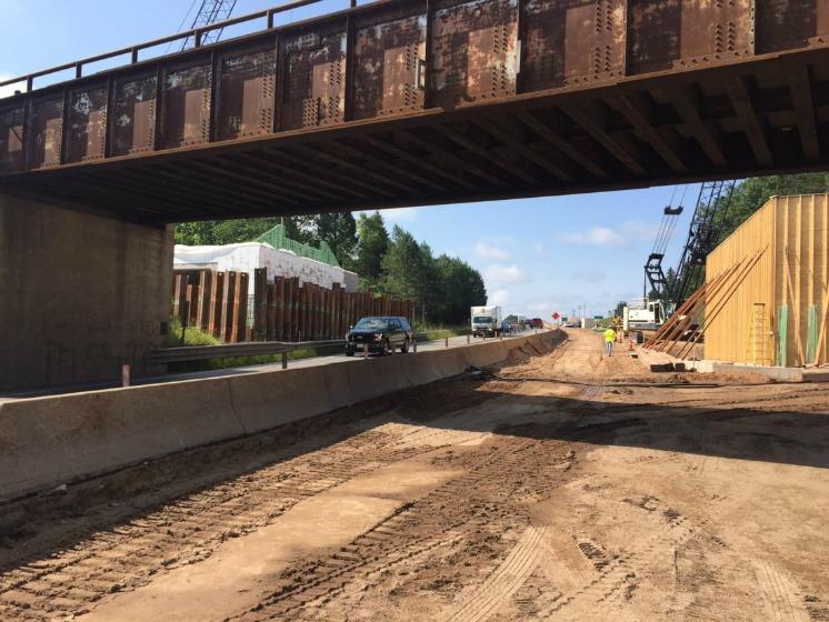 Escanaba River Bridge to close Sept. 5-8