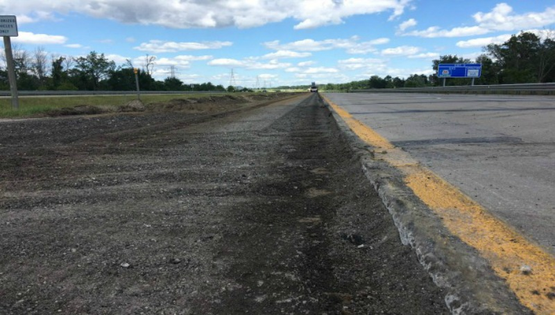 MDOT sets date for westbound M-6 closure