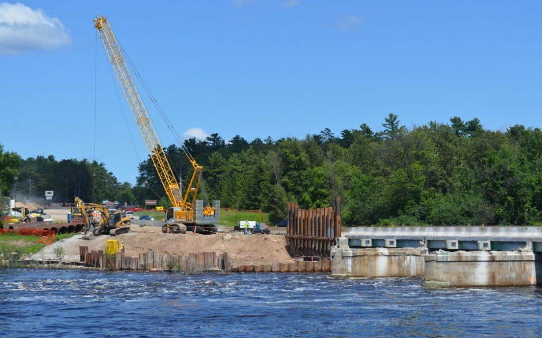 More bridge closures planned