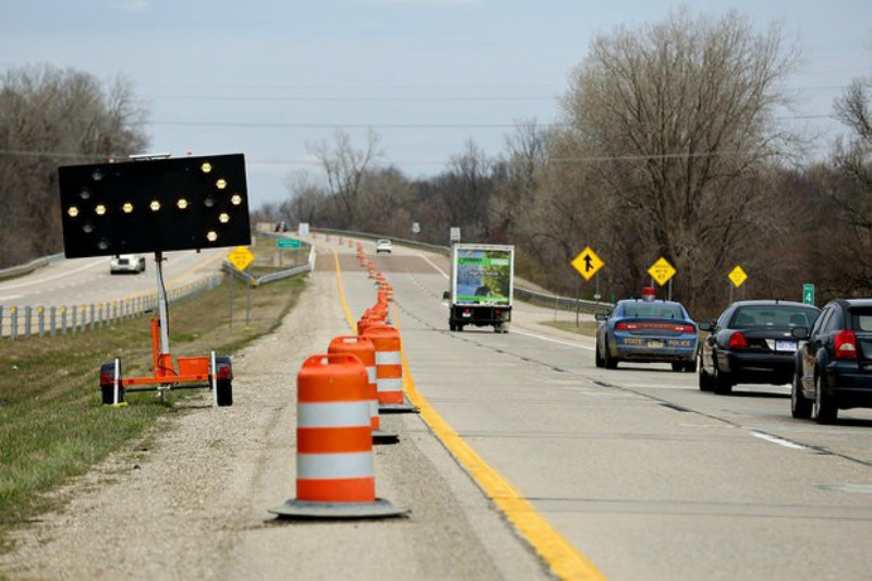 Michigan transportation improvements underway due to increased funding, but additional investment still needed