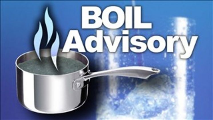 Boil water advisory in place near West Main in Kalamazoo