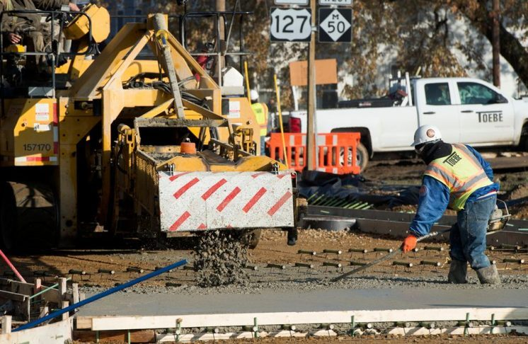 W. Michigan Avenue project to finish in mid-December, two-way conversion delayed