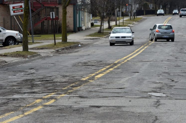 Editor's note: Use state surplus funds for local roads