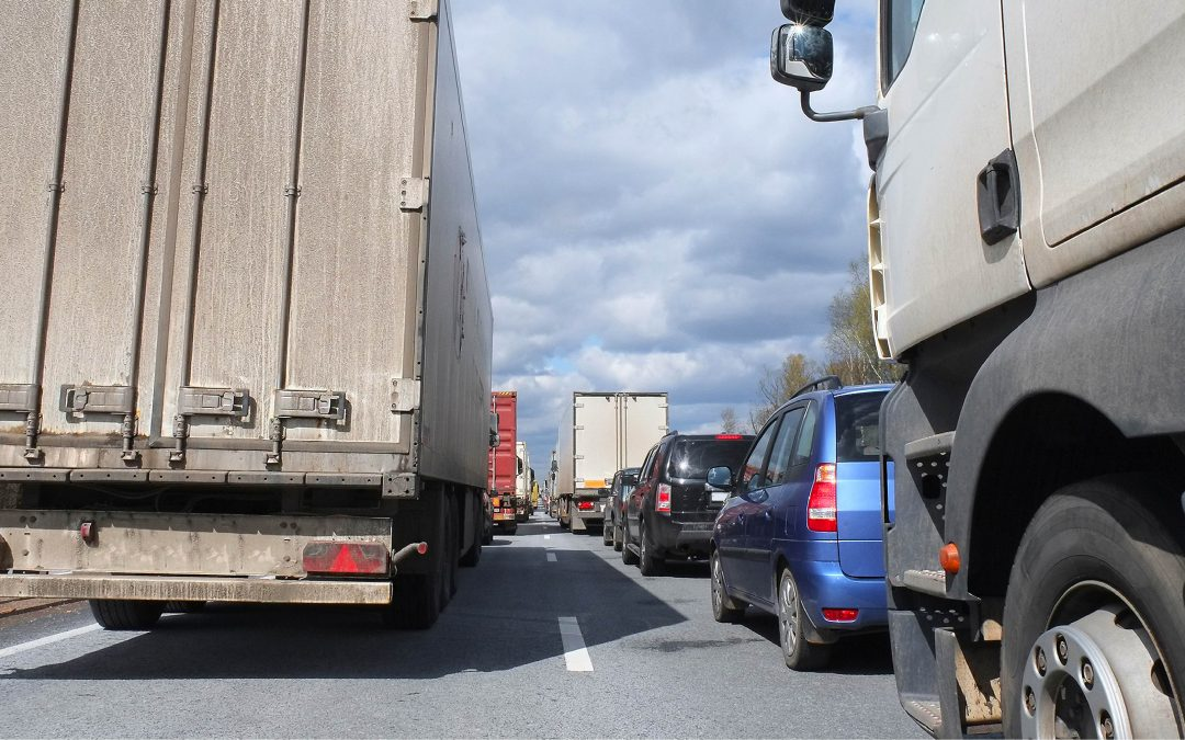 Michigan Department of Transportation lifts more weight restrictions on Michigan highways