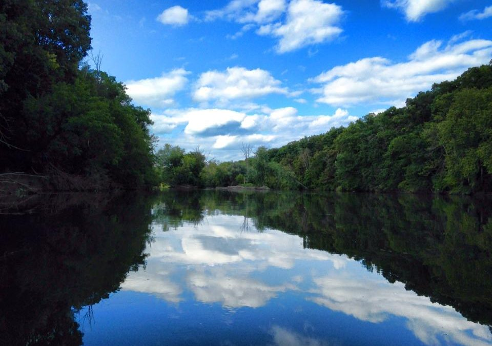 Southeast Michigan water plan focuses on protecting natural resources, infrastructure