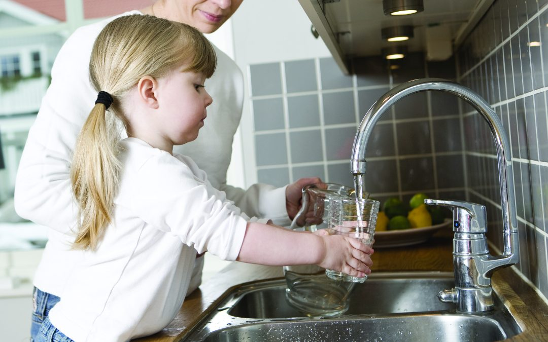 Health experts urge the community to protect drinking water