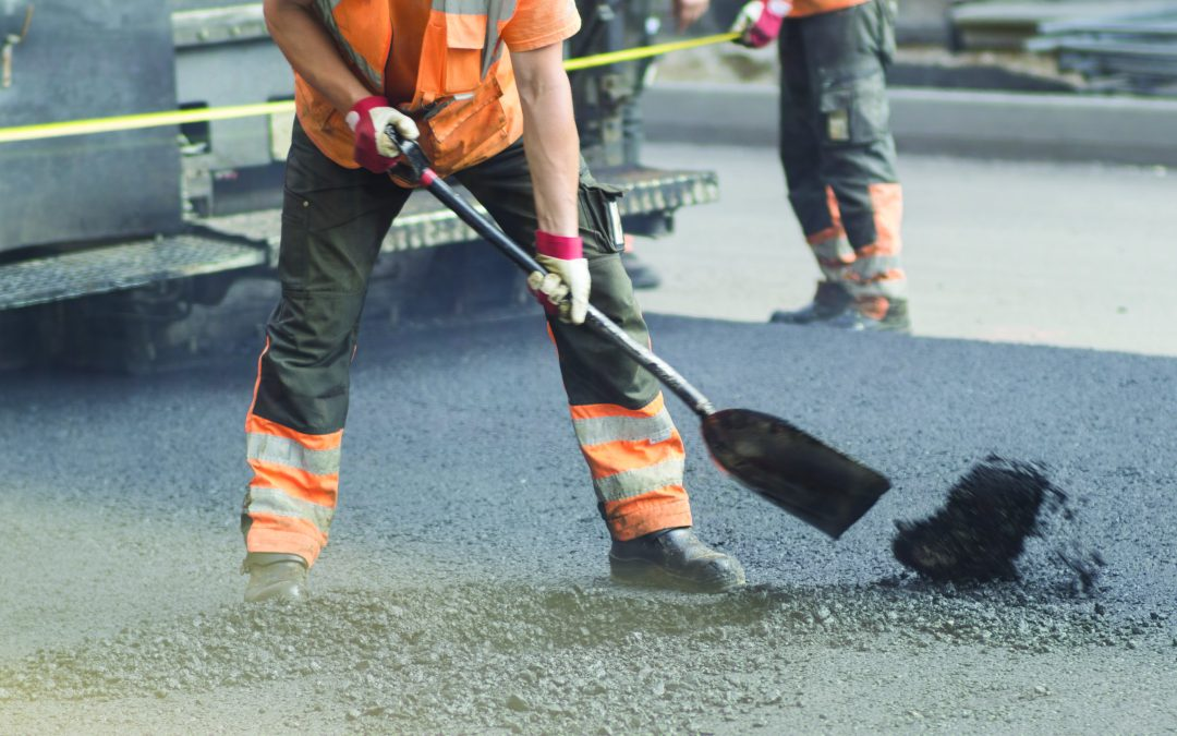 Jackson County road crews race to fill potholes by Memorial Day