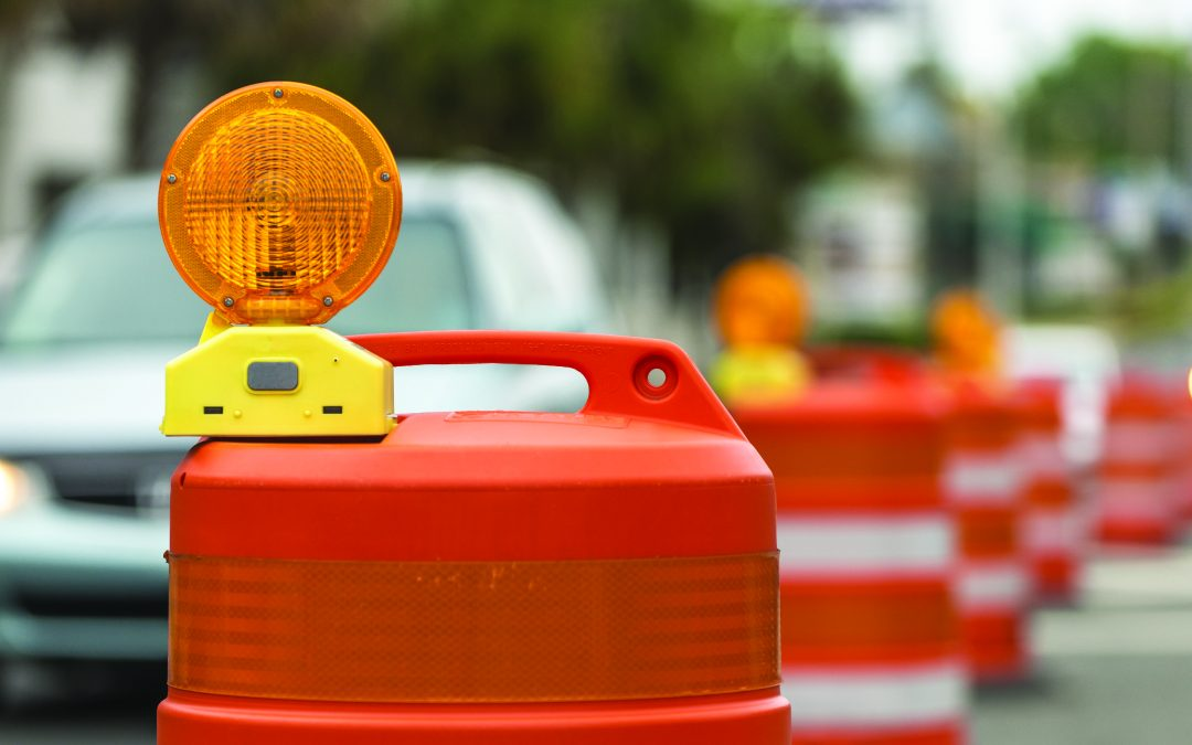 EB Maple remaining closed through May 11 for infrastructure work in downtown Birmingham