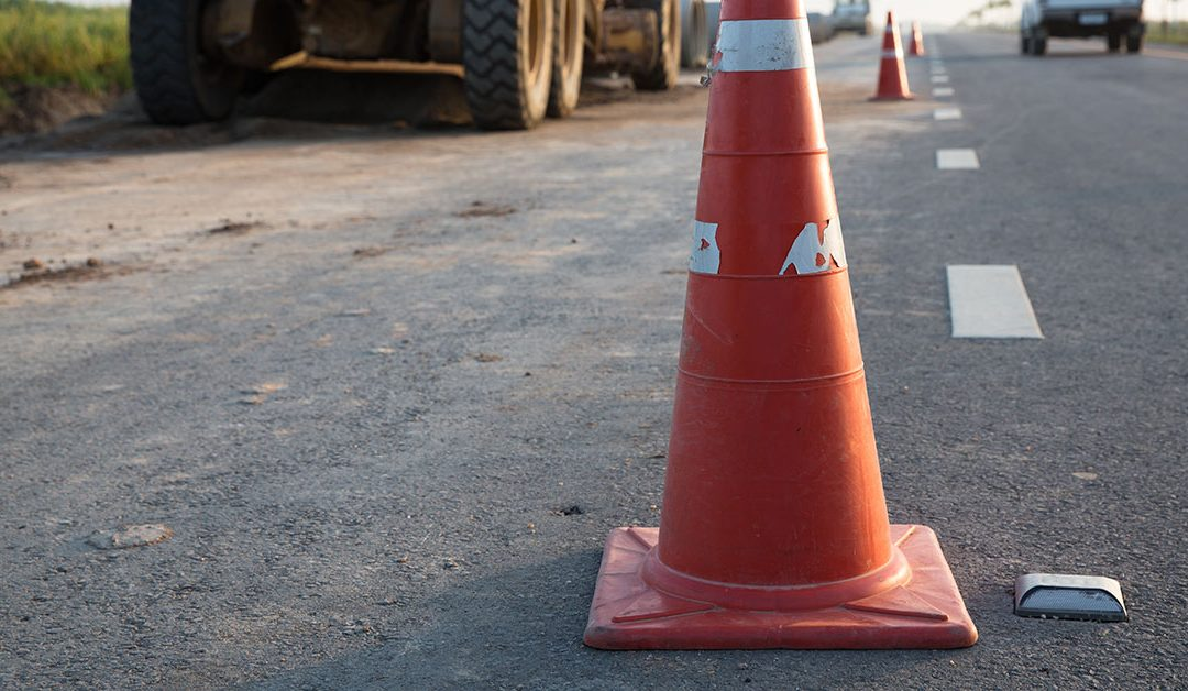 Why are metro Detroit's roads crumbling and what's being done to fix them?