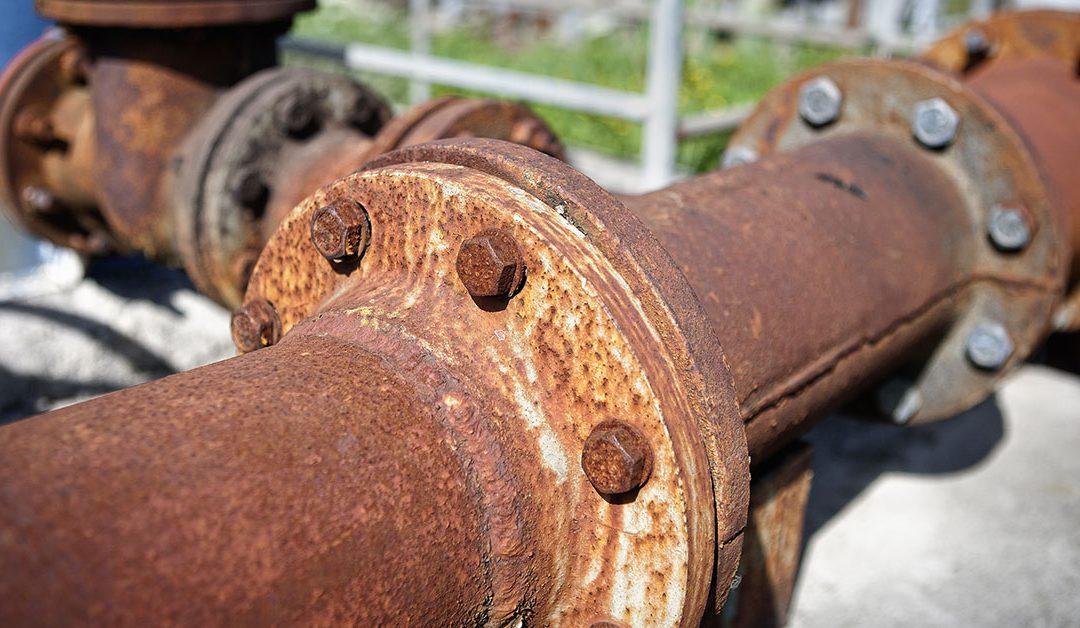 Sewage leak stalls maintenance at Hanover Township pumping station