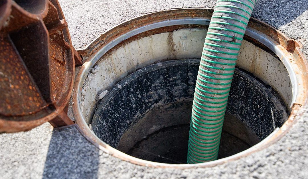 Brighton Council Votes to Spend $150,000 to Fix Broken Sewer Line