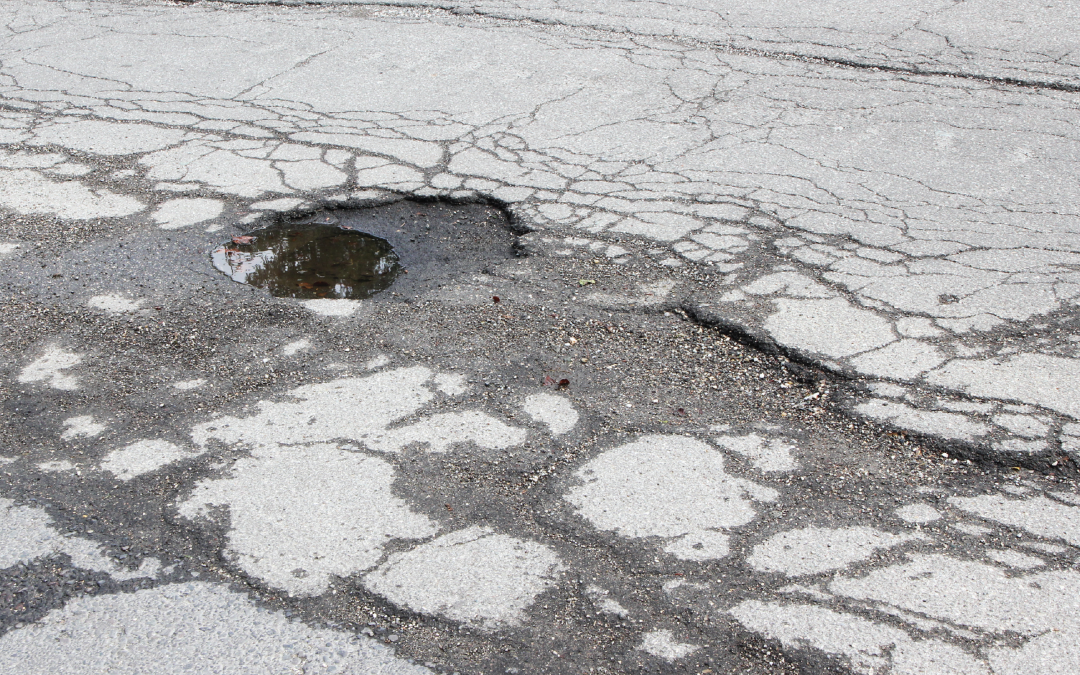 Why Michigan's highways are buckling in 90-degree weather