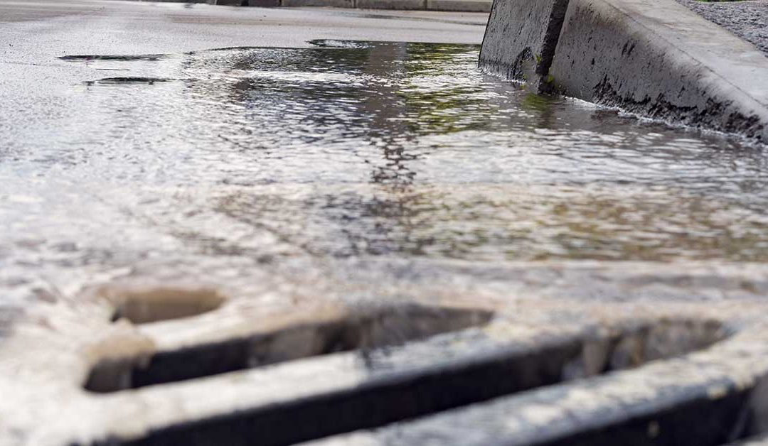 Editorial: Three sewage spills is more than enough