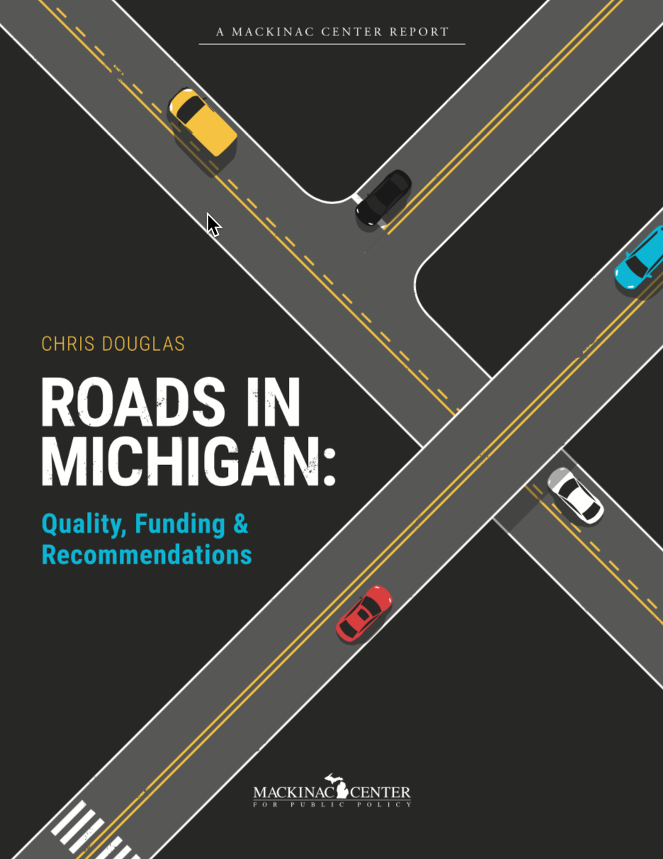 Click to Michigan's Water Infrastructure Investment Needs page