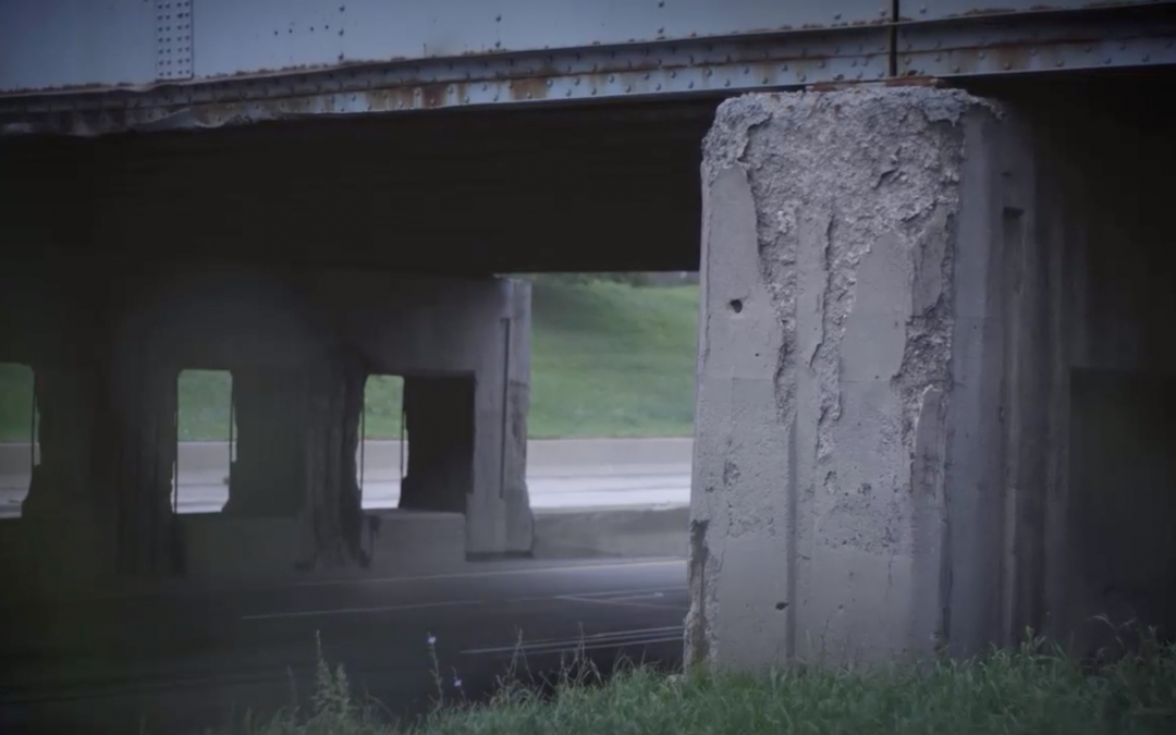 10.5% of Michigan Bridges are structurally deficient