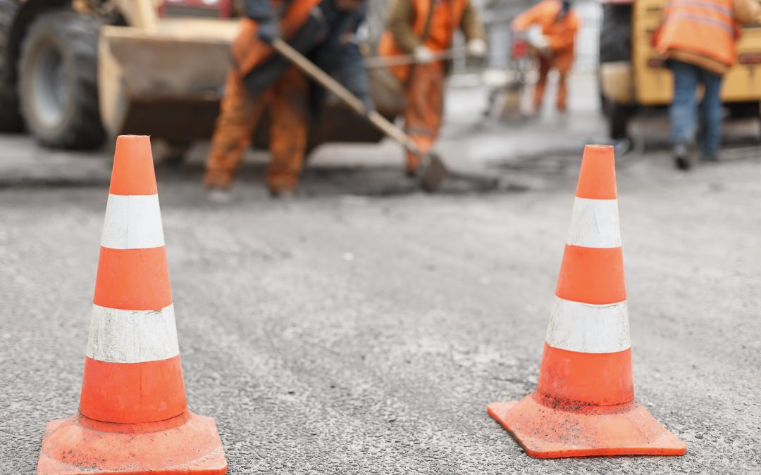 The Rising Costs of Road Repair