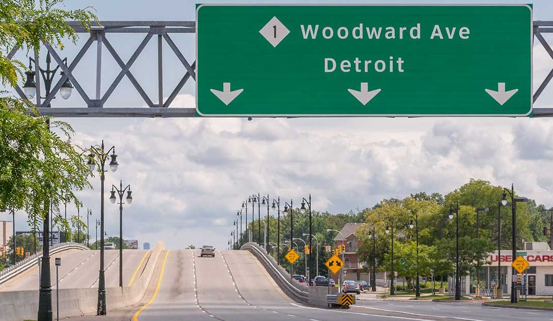 Find the worst bridges near you in metro Detroit on interactive map