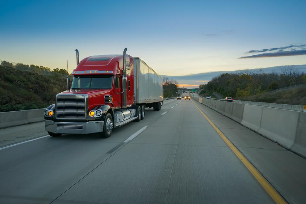 Transportation Facts #4: Heavy Trucks