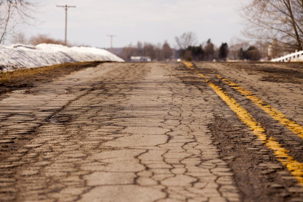 Dennis Kolar: How to make Michigan roads last longer