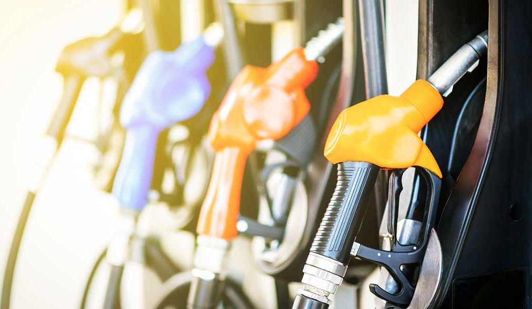 Bill Rustem and Bob Emerson: Gas tax hike would fuel state budget improvements
