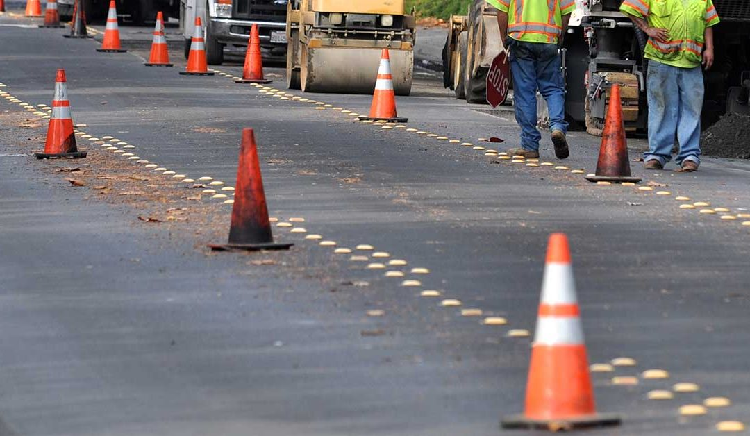 Beverly Watts: Wayne County running out of Band-Aids for local roads