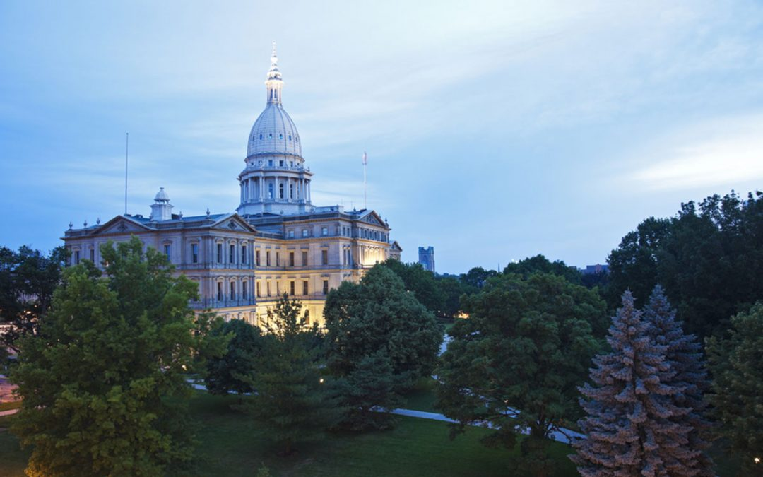 Five big issues Michigan officials need to resolve to get the budget passed