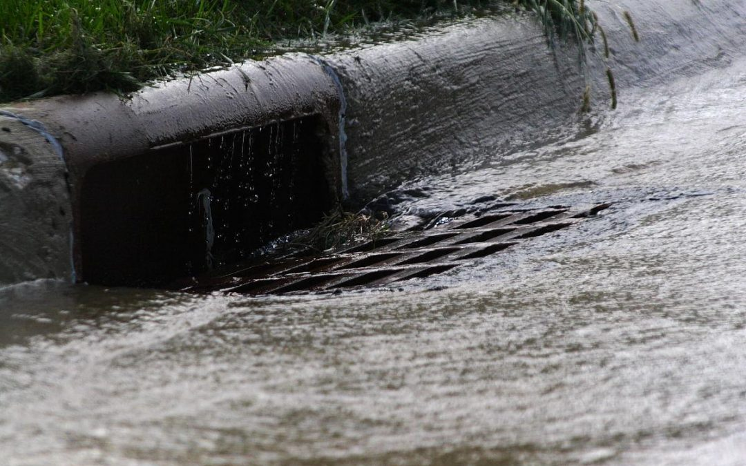 Column: Imagine being without, then invest in water reliability