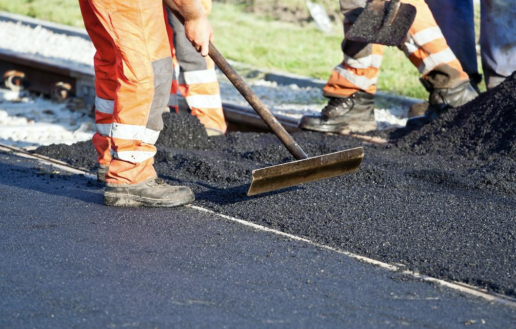 U.S. Senate approves infrastructure bill