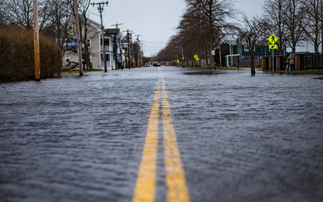 Opinion: Recent floods show urgent need for water infrastructure investment