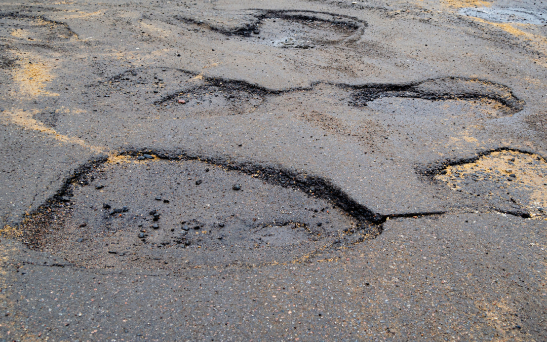Labor and material shortage raising costs to fix roads in metro Detroit