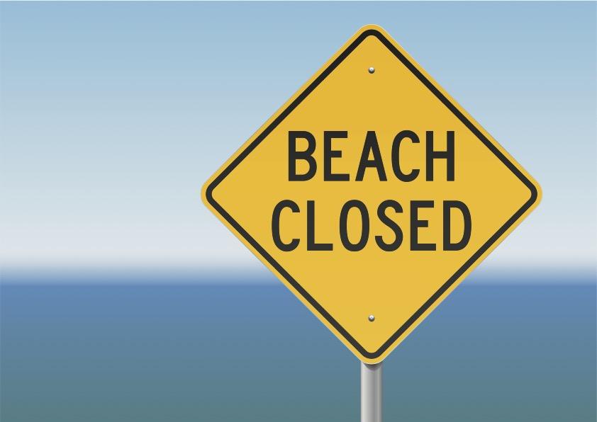 E. coli levels prompt Belle Isle Park beach closure