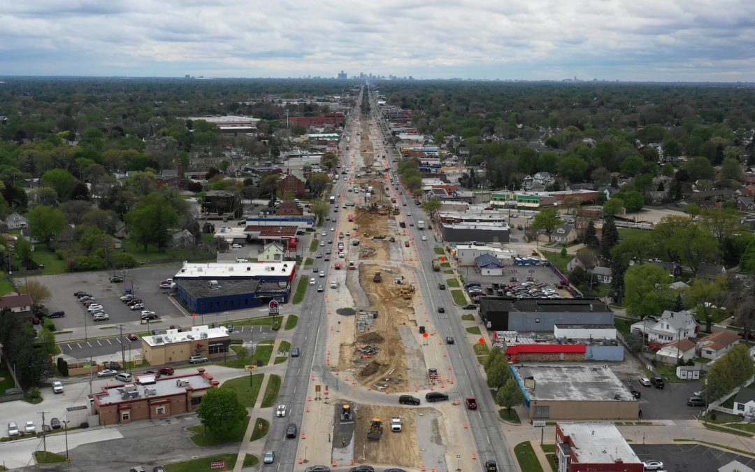 Fixing MI State: Angelo Iafrate Construction Company