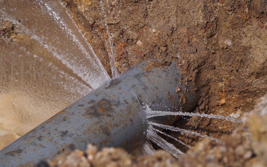 Gov. Gretchen Whitmer announces $200 million proposal to replace lead pipes across Michigan